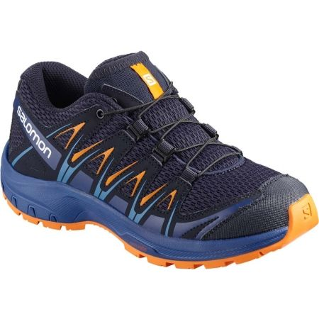 Detská bežecká obuv - Salomon XA PRO 3D J - 1