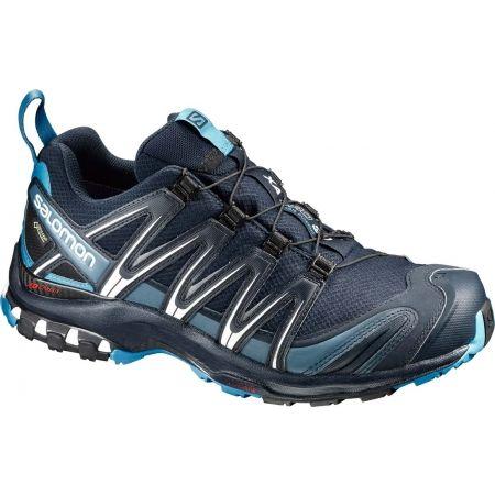 Pánska trailová obuv - Salomon XA PRO 3D GTX