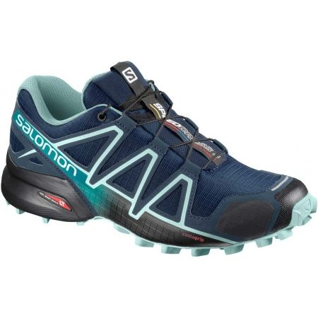 Salomon SPEEDCROSS 4 W - Női futócipő