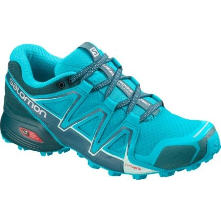 Women's running shoes - Salomon SPEEDCROSS VARIO 2 W