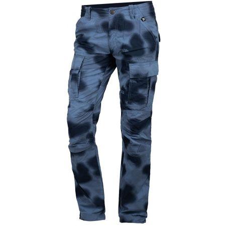 Pánské kalhoty - Northfinder JENSEN - 1