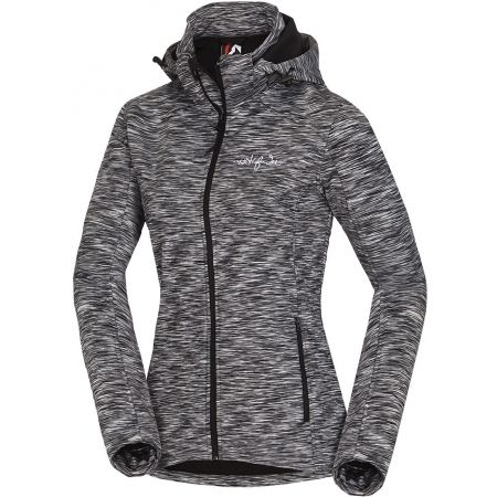 Women's sweatshirt - Northfinder LILU - 1