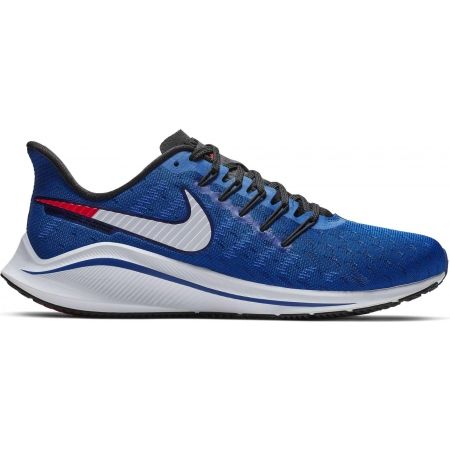 Pánska bežecká obuv - Nike AIR ZOOM VOMERO 14 - 1