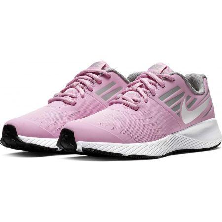 Dievčenská bežecká obuv - Nike STAR RUNNER GS - 3