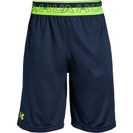 Boys' shorts - Under Armour PROTOTYPE ELASTIC SHORT - 1