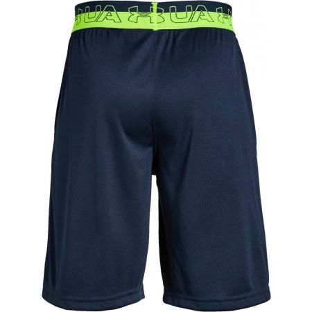 Boys' shorts - Under Armour PROTOTYPE ELASTIC SHORT - 2