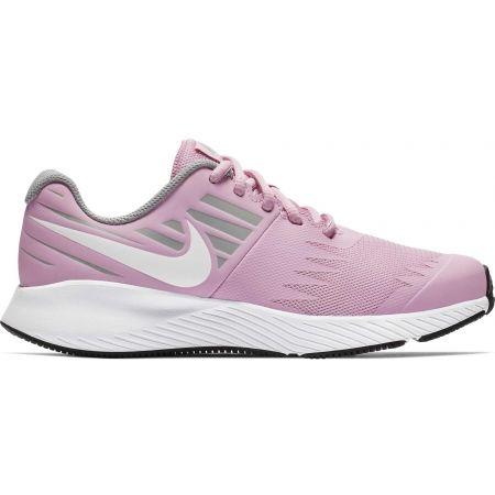 Dievčenská bežecká obuv - Nike STAR RUNNER GS - 1