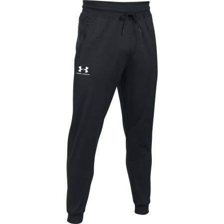 Under Armour SPORTSTYLE TRICOT JOGGER - Men's sweatpants