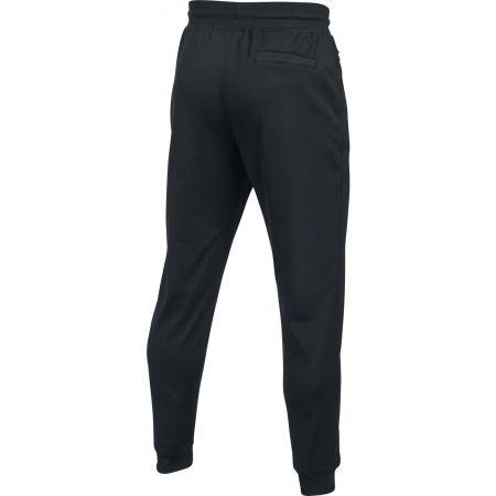 Men's sweatpants - Under Armour SPORTSTYLE TRICOT JOGGER - 2