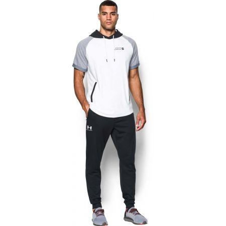 Men's sweatpants - Under Armour SPORTSTYLE TRICOT JOGGER - 3