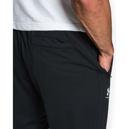 Men's sweatpants - Under Armour SPORTSTYLE TRICOT JOGGER - 7