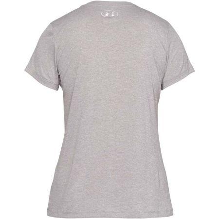 Women's T-shirt - Under Armour TECH SSV GRAPHIC - 2