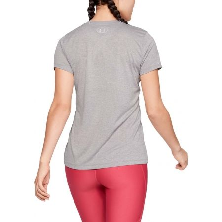 Women's T-shirt - Under Armour TECH SSV GRAPHIC - 5