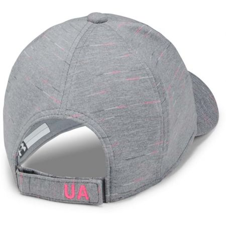 Dívčí kšiltovka - Under Armour GIRLS SPACE DYE RENEGADE CAP - 2