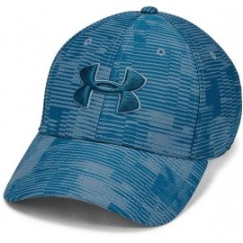 Under Armour MEN'S PRINTED BLITZING 3.0 - Men's baseball cap
