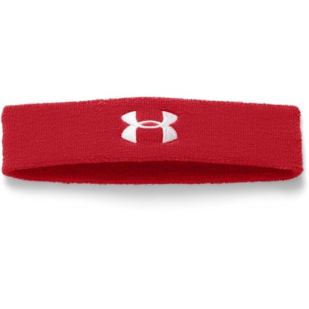 Under Armour PERFORMANCE HEADBAND - Pánská čelenka