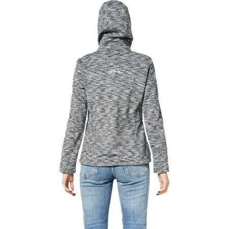 Women's sweatshirt - Northfinder LILU - 5