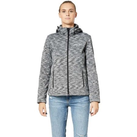 Women's sweatshirt - Northfinder LILU - 3