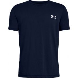 Under Armour BACK BOX GRAPHIC SS - Chlapecké triko