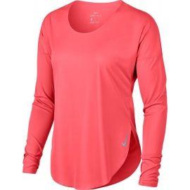 Nike CITY SLEEK TOP LS - Damen Shirt