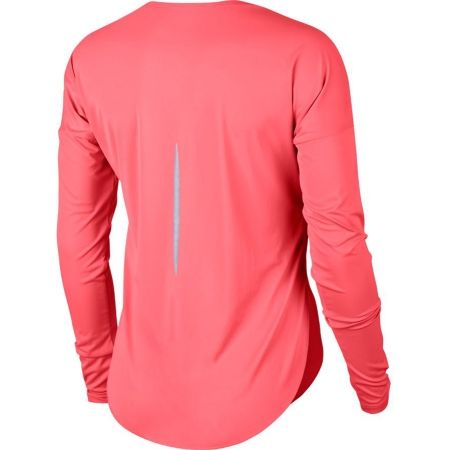 Women's T-shirt - Nike CITY SLEEK TOP LS - 2