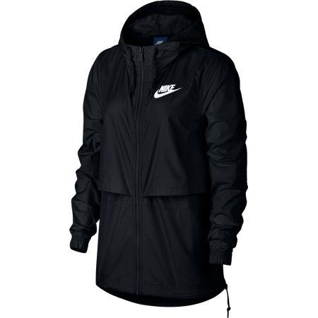 Dámská bunda - Nike NSW JKT WVN - 1
