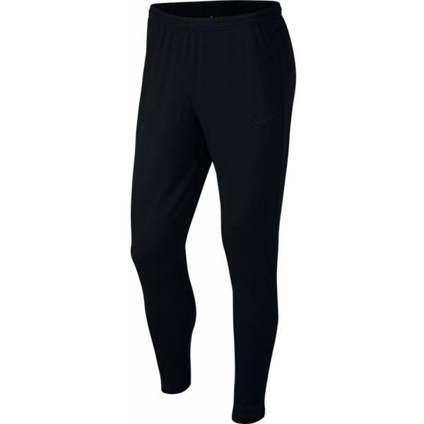 Nike DRY ACDMY PANT KPZ czarny 2XL - Spodnie dresowe męskie