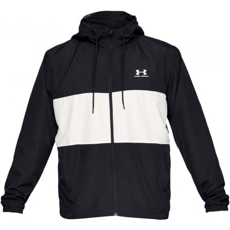 Under Armour SPORTSTYLE WIND JACKET - Geacă de bărbați