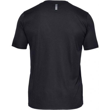 Pánské běžecké triko - Under Armour RUN GRAPHIC TEE - 2