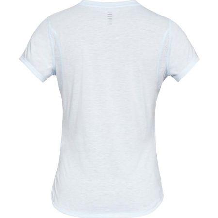 Women's running T-shirt - Under Armour UA STREAKER 2.0 SHORT SLEEVE - 2