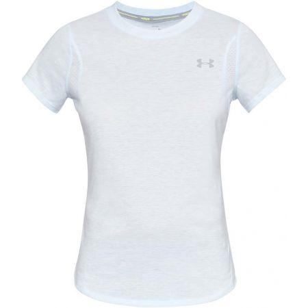 Women's running T-shirt - Under Armour UA STREAKER 2.0 SHORT SLEEVE - 1