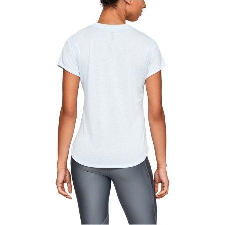 Women's running T-shirt - Under Armour UA STREAKER 2.0 SHORT SLEEVE - 6