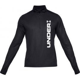 Under Armour SPEED STRIDE SPLIT 1/4 ZIP - Pánske tričko