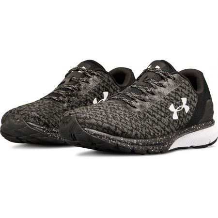 Obuwie do biegania męskie - Under Armour CHARGED ESCAPE 2 - 3
