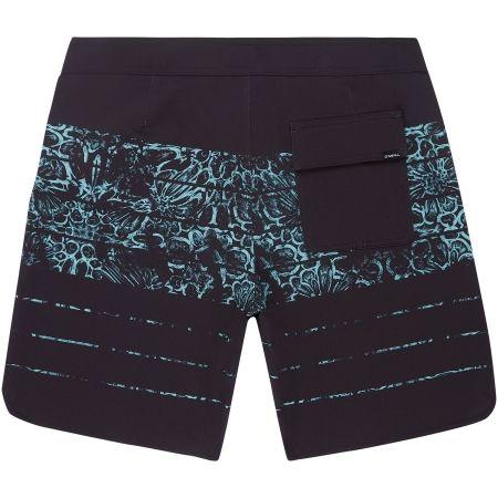 Pánske šortky do vody - O'Neill PM SUPERFREAK KALEIDOSTOKE - 2