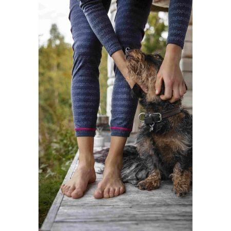 Dámské funkční vlněné kalhoty - Ulvang 50FIFTY 2.0 W - 3