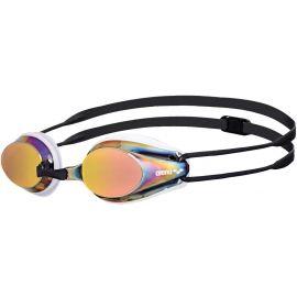 Arena TRACKS MIRROR - Plavecké okuliare