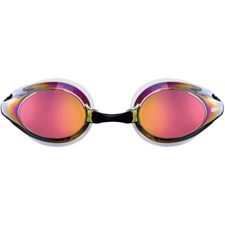 Plavecké brýle - Arena TRACKS MIRROR - 2