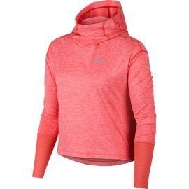Nike ELMNT HOODIE - Дамски суитшърт за бягане