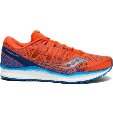 Men's running shoes - Saucony FREEDOM ISO 2 - 1