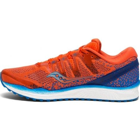 Men's running shoes - Saucony FREEDOM ISO 2 - 2