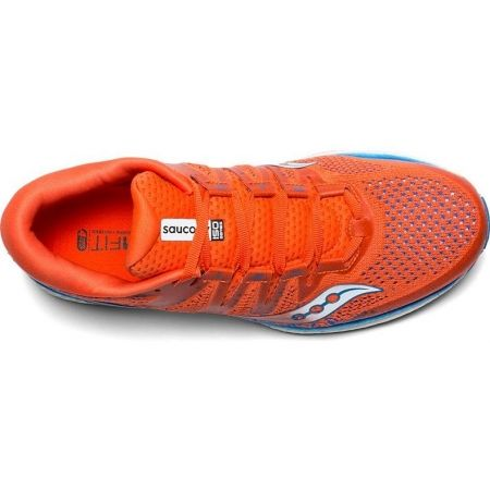 Men's running shoes - Saucony FREEDOM ISO 2 - 3