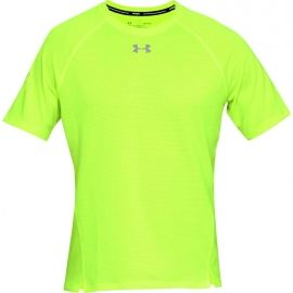 Under Armour QUALIFIER SHORTSLEEVE - Pánské triko
