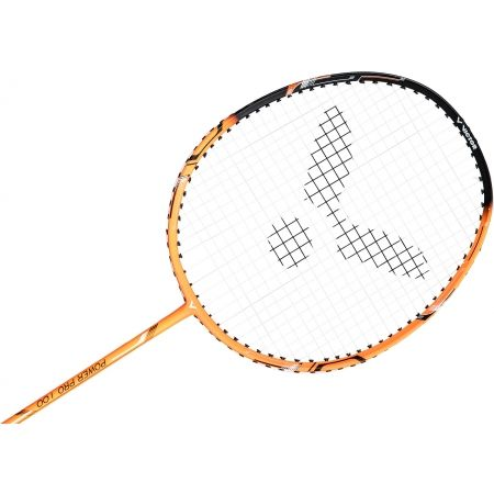 Dámská badmintonová raketa - Victor POWER PRO 100 - 2