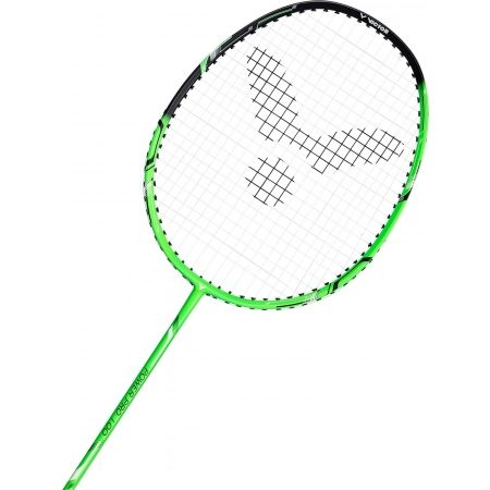 Women's badminton racket - Victor POWER PRO 100 - 2