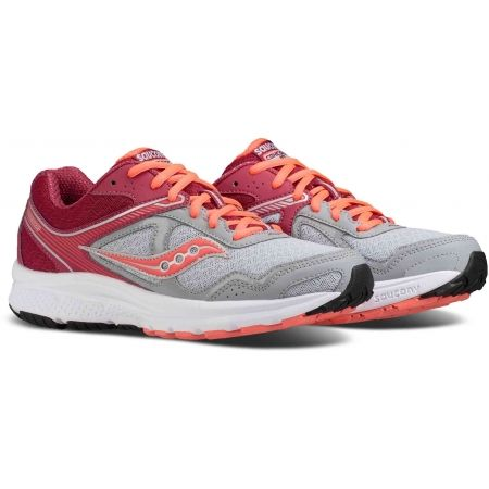 Women's running shoes - Saucony COHESION 10 W - 5