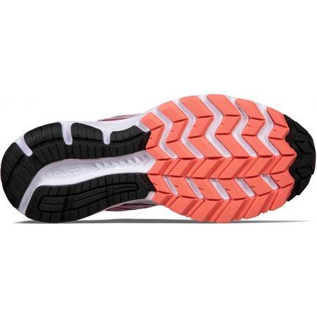 Dámská běžecká obuv - Saucony COHESION 10 W - 4