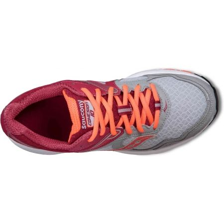 Women's running shoes - Saucony COHESION 10 W - 3