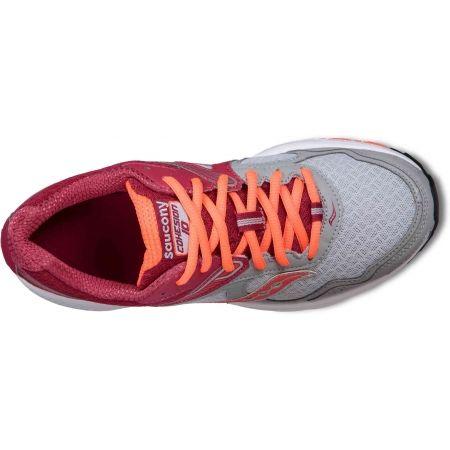 Dámska bežecká obuv - Saucony COHESION 10 W - 3