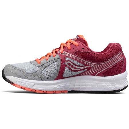 Women's running shoes - Saucony COHESION 10 W - 2